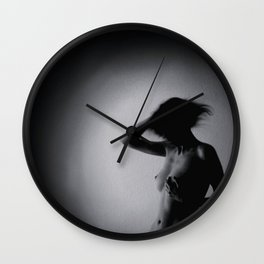 VII Wall Clock