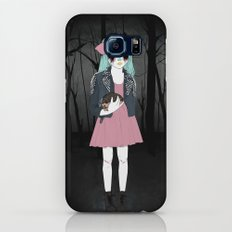 Corpse Paint Galaxy S6 Slim Case