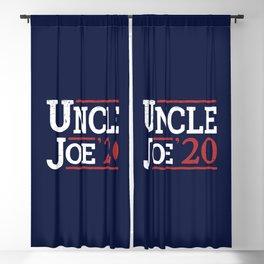 Election 2020 - Uncle Joe Blackout Curtain