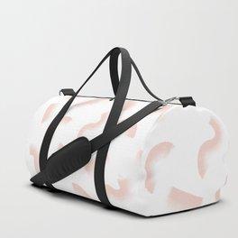 Etto Dos Blush Duffle Bag
