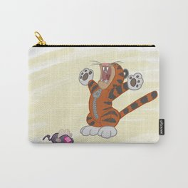 Taigaa! Carry-All Pouch