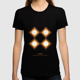 Design Principle SIX - Pattern T-shirt