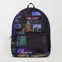 CADILLAC LOUNGE Backpack