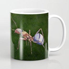 Formica (Wood Ant) Coffee Mug