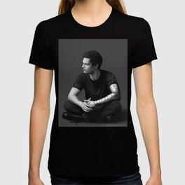 Bucky Barnes T-shirt