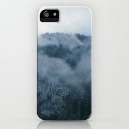 Hunger Of The Pines iPhone Case