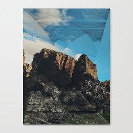 gl.iii.mmer Canvas Print