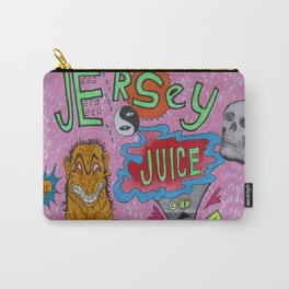 Jersey Juiceheadz Carry-All Pouch