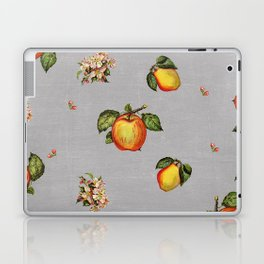 fruit and blossoms Laptop & iPad Skin