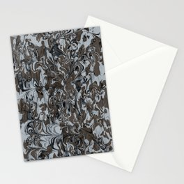 Absence of Purity Stationery Cards