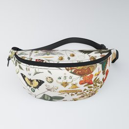 Biology one-o-one Fanny Pack