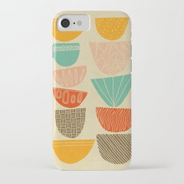 Stacks iPhone Case