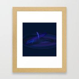 Duvet Cover 402D Framed Art Print
