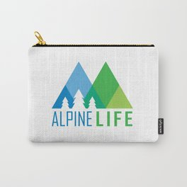 Alpine Life Carry-All Pouch
