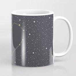 Heart Constellation Coffee Mug