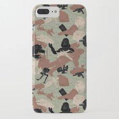 Endor Battle Camo Slim Case iPhone 7 Plus