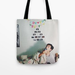 Know Thy Selfy Tote Bag