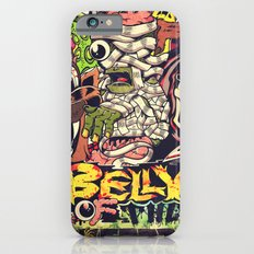 Belly of the beast iPhone 6s Slim Case