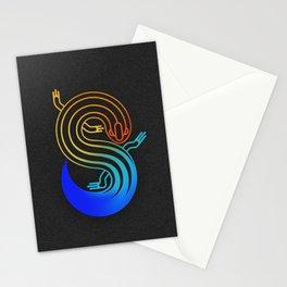 Skink Stationery Cards