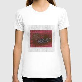 Wine Country Chic T-shirt