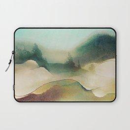 Forest Haze Laptop Sleeve