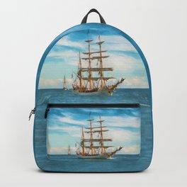 Sailing Grace Backpack