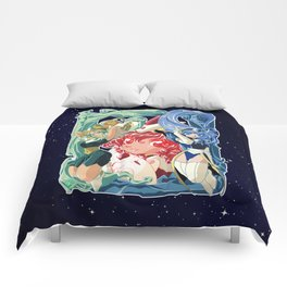 Magic Knight Rayearth Comforters