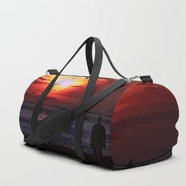 As the Sun goes down Duffle Bag