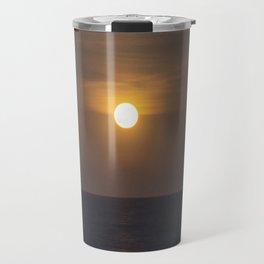 Luna de fuego Travel Mug