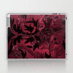 In The Pink Laptop & iPad Skin