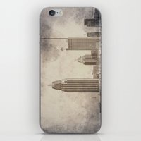 alabama iPhone & iPod Skins featuring Mobile, Alabama by Judith Lee Folde Photography & Art