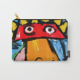 The king duck Carry-All Pouch