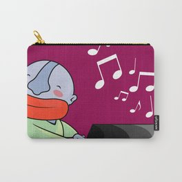 Let's play piano Carry-All Pouch
