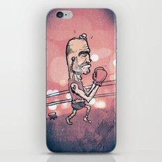 The Boxer iPhone & iPod Skin