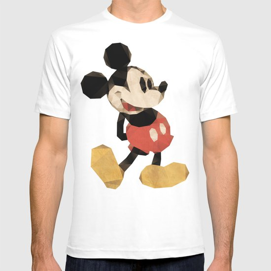 Mr. Mickey Mouse T-shirt