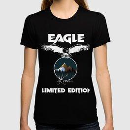 Kenai Eagle Limited Edition T-shirt