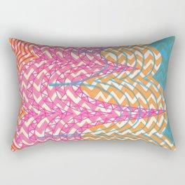 The Future : Day 11 Rectangular Pillow