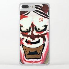 Namanari Clear iPhone Case
