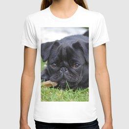 Pug20160102 T-shirt