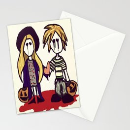 Violet and Tate Stationery Cards