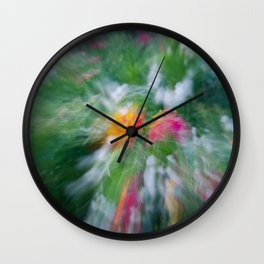 Merging Wall Clock