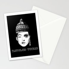 Babylon Tower Stationery Cards