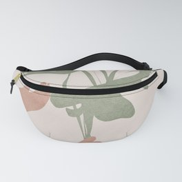 Leafs Fanny Pack