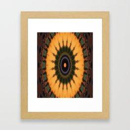"""Bueno"" Framed Art Print"