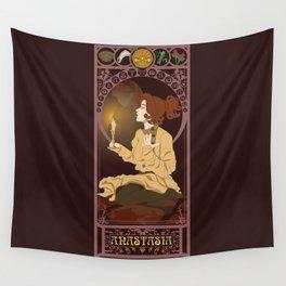 Anastasia Nouveau - Anastasia Wall Tapestry