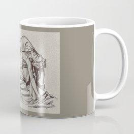 Pieta, St-Paul, London Coffee Mug