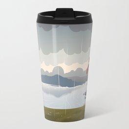 Remote Travel Mug