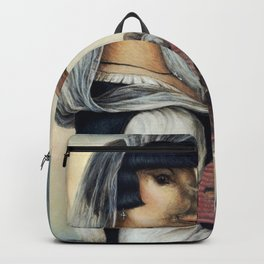 The 3rd of May - Homage to Goya Backpack