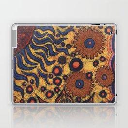 Summertime Batik Laptop & iPad Skin