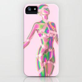 Self-Love iPhone Case